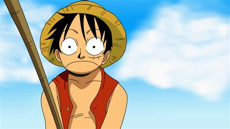 Picture Of Luffy In One