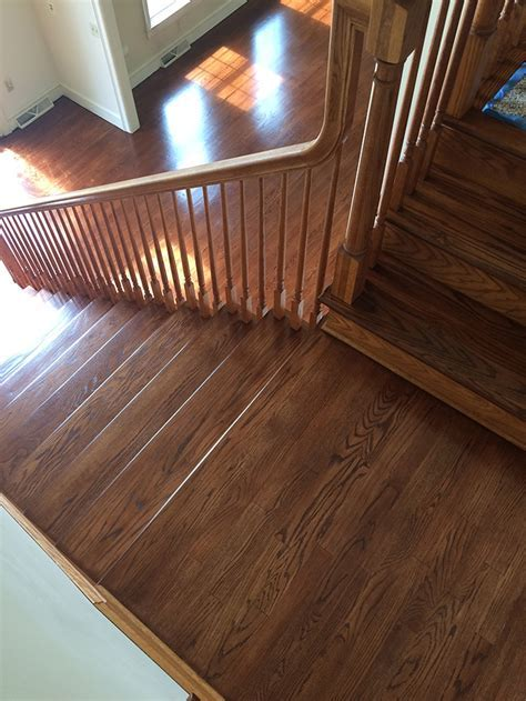 Galebach's Floor Finishing is the oldest floor finishing