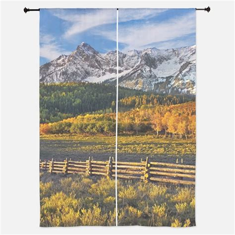 mountain curtains mountain window curtains drapes mountain curtains for