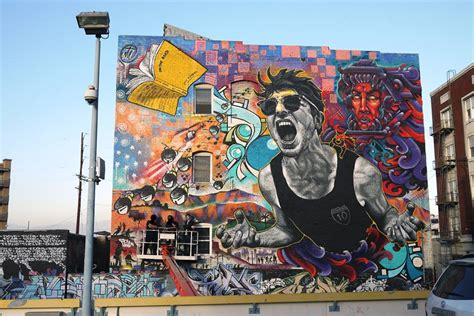 Airbrush Wall Murals best walls of 2014 special i support street arti