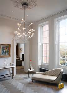 contemporary chandeliers living room contemporary with