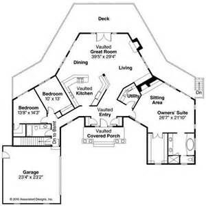 hexagon house plans 17 best ideas about monster house on pinterest house
