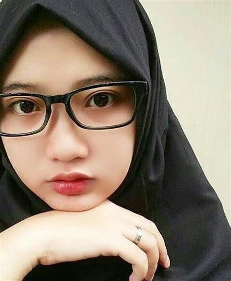 hijab cantik  simple
