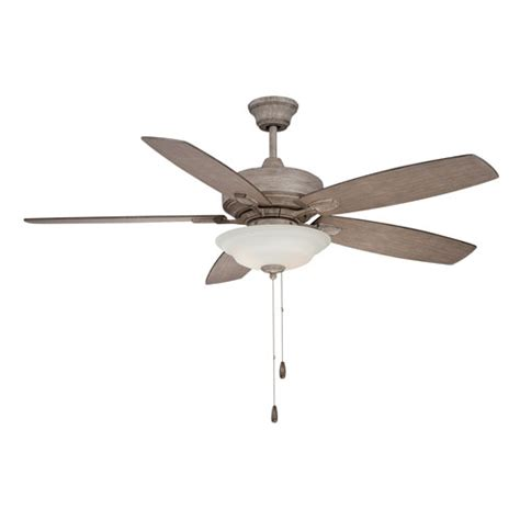 aged wood ceiling fan savoy house windstar aged wood 52 inch ceiling fan 52 830