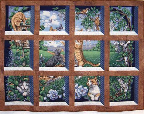Attic Window Quilt Pattern by Attic Window Pattern