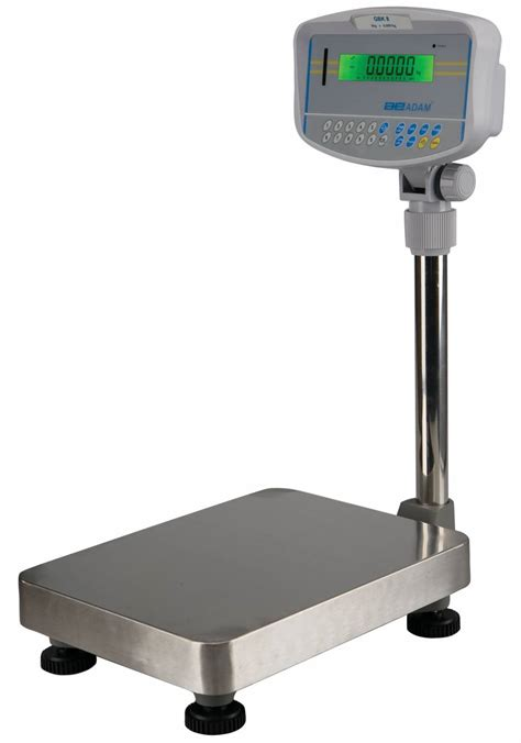 bench scales uk gbk bench check weighing scales from gigant