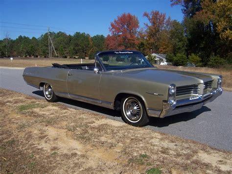 1964 Pontiac Bonneville Convertible by 1964 Pontiac Bonneville Convertible 117279