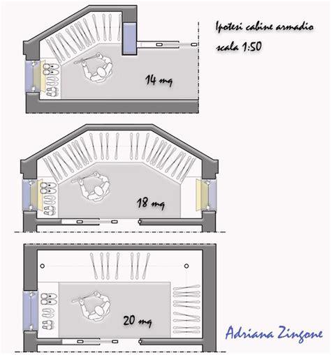 cabina armadio dimensioni cabina armadio in spazi minimi