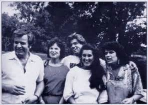 George Michael S Father by George Michael With His Father Mother And Sisters
