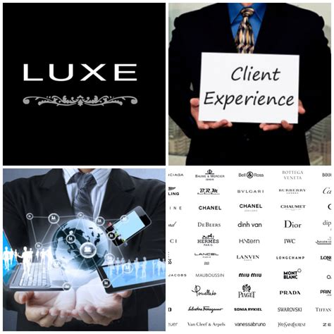 L Experience by Etude Du Luxe 2 0 224 L Exp 233 Rience Client Ux Mba Mci