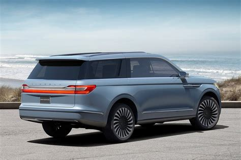 Lincoln Navigator 2018 Release Date by 2018 Lincoln Navigator Price Release Date And Concept