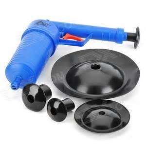 8 Floor Drain by Agt Pe5628 3 5bar High Pressure Drain Cleaning Air Gun