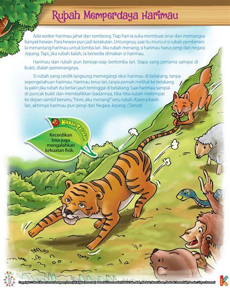 Kumpulan Dongeng kumpulan dongeng saga mitos legenda dan fabel kumpulan