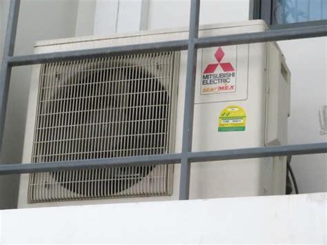 mitsubishi aircon mitsubishi aircon servicing singapore service center