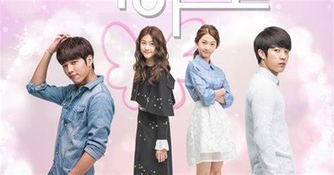 film korea romantis tanpa episode sinopsis drama korea high school love on episode 1 20