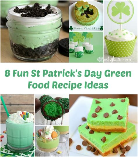 st s day office food ideas 8 st s day green food recipe ideas tales of