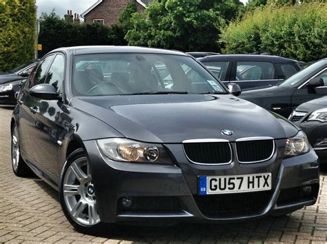 bmw 318i sport for sale bmw 3 series 318i m sport 4dr 2 0 for sale at cmc cars