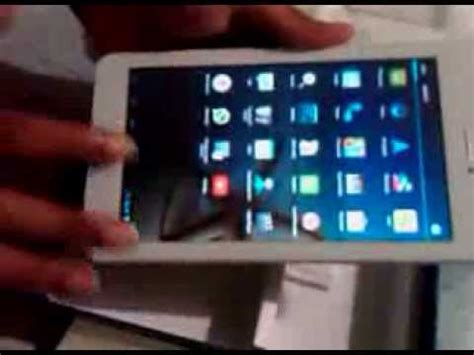 Tablet Advan Unboxing Tablet Advan T1j