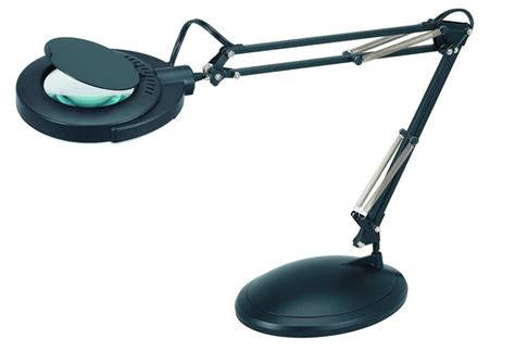 illuminated magnifier table l magnifying desk l illuminated magnifier glass