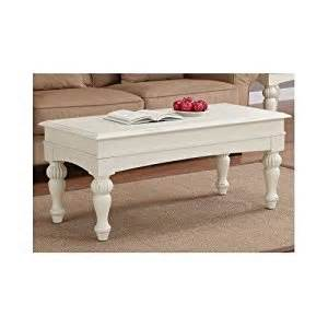 white distressed coffee table white coffee table distressed wood