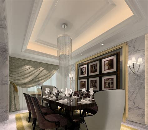 latest dining room ceiling design 3d house free 3d