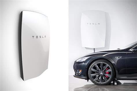 Tesla Battery Power How The Tesla Battery May Save Our Planet
