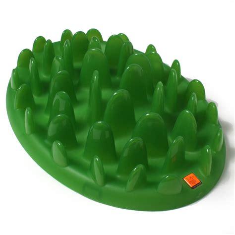 Green Feeder For Dogs green interactive feeder
