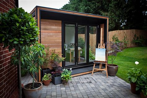 Garden Office Ideas Find A Garden Office Supplier Garden Office Guide