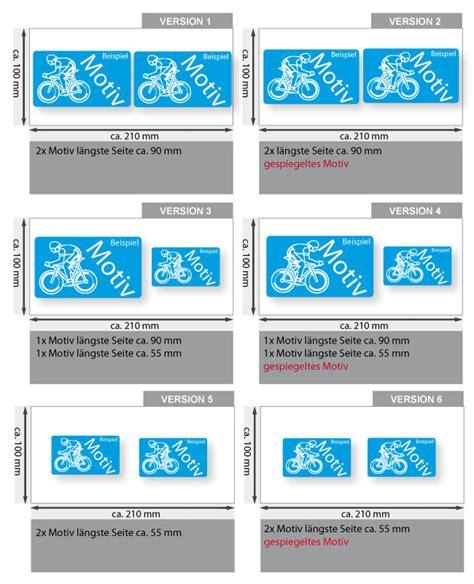 Fahrrad Aufkleber Auf Rechnung by Fahrrad Aufkleber Motiv Sticker Radsport Mtb Rennrad Ebay