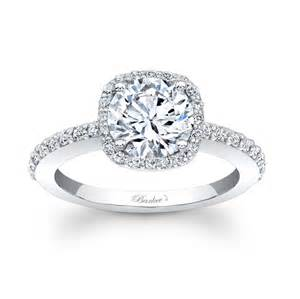 halo wedding rings barkev s halo engagement ring 7838lw