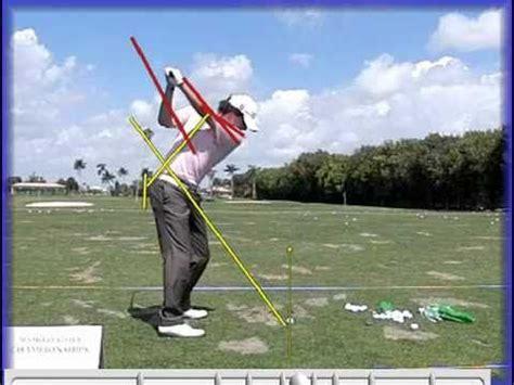 learn golf swing learn the golf swing release rory mcilroy swing