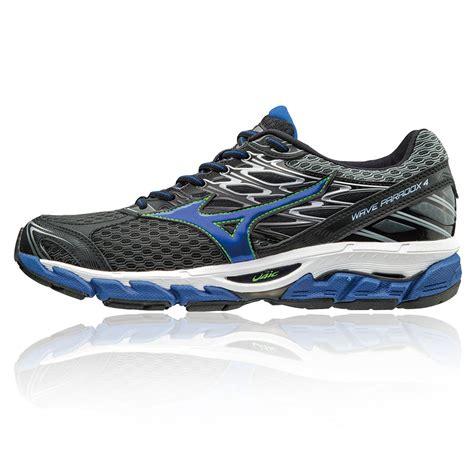mizuno wave paradox running shoes mizuno wave paradox 4 running shoes aw17 40