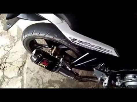 Yamaha Aerox 155 Knalpot R9 Alpha Series Black vixion knalpot leovince cobra doovi