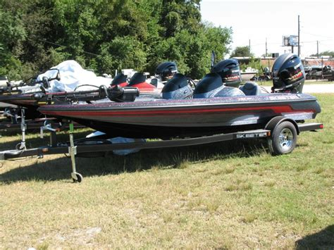 used skeeter bass boats in texas skeeter tzx 190 boats for sale in beaumont texas