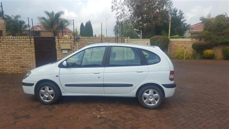 renault scenic 2001 interior renault scenic 2 0 2001 technical specifications