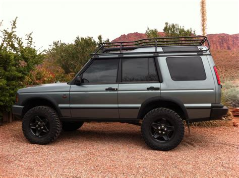 land rover discovery lifted end of the world cars pinterest land rovers and