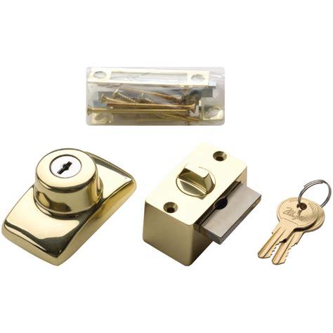 door lock stom door shop wright products 4 in screen door and door