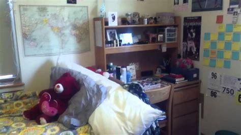 room dix simmons college dix room