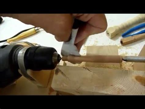 Mesin Bubut Mini tutorial membuat mesin bubut mini