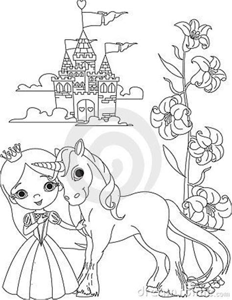 coloring pages unicorn princess pin by heather marie on princesses unicorns pinterest