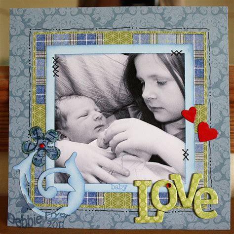 scrapbook layout ideas baby boy 2291 best 12x12 scrapbook layouts images on pinterest