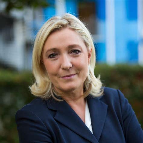 Marine Le Pen | marine le pen om k 248 ln og trusselen mot kvinners frihed