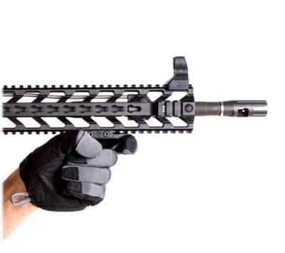 Sho Metal Fortis pts fortis shift tm vertical grip keymod black