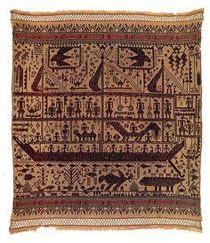 Tenun Blanket Etnikantikikat 70 kain tapis kapal kain tenun khas lung selatan budaya