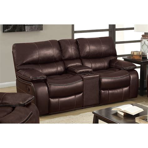 reclining power loveseat global u0040 power reclining loveseat abc warehouse
