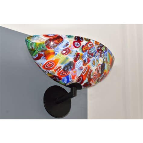 murano applique applique murale en verre souffl 233 de murano i lustres