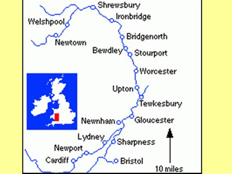 river thames journey from source to mouth river severn source to mouth presentation geography