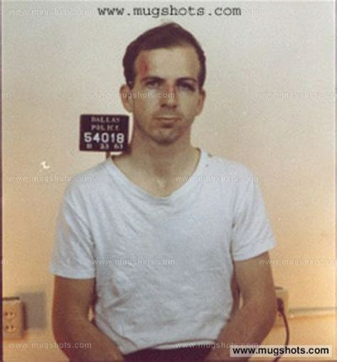 Harvey Oswald Criminal Record Harvey Oswald Official Version Remains He Acted Alone In Assassinating President