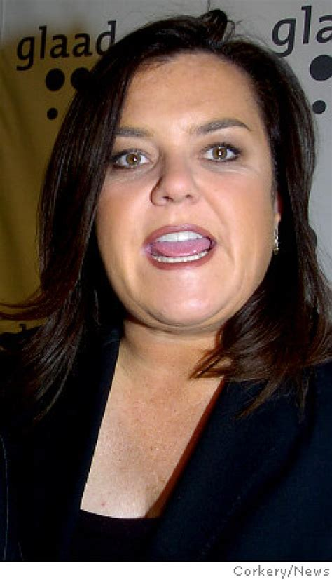 Rosie Odonnell Says She Will Never Speak To Elisabeth Hasselbeck Again Snarky Gossip 2 2 2 3 by Talk Of Global Storming Ny Daily News
