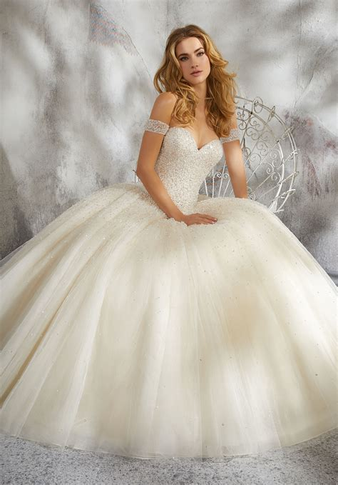 liberty wedding dress style  morilee
